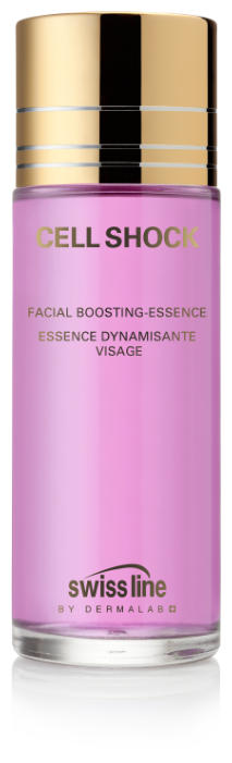 Swiss Line Cell Shock Facial Boosting Essence