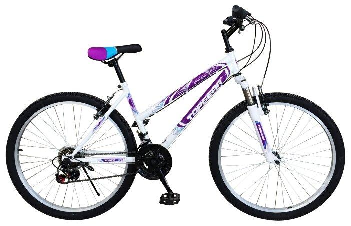 Горный (MTB) велосипед Top Gear Style 26 (ВН26433) — купить по выгодной цене на Яндекс.Маркете