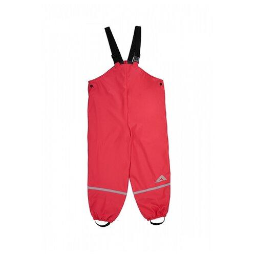 Купить Полукомбинезон Oldos Виго ASS013RPT00 размер 128, розовый, Полукомбинезоны и брюки