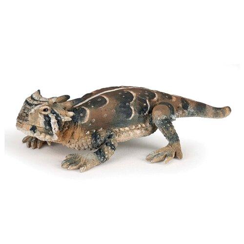 Купить Papo Рогатая ящерица 50247, Игровые наборы и фигурки