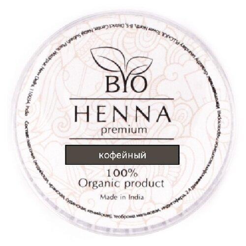 Bio Henna Хна для бровей 5 капсул кофейный bio henna скраб пилинг для бровей soft peeling