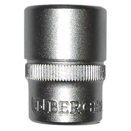 Торцевая головка BERGER BG2051 головка торцевая ударная berger bg2115 1 2 11мм