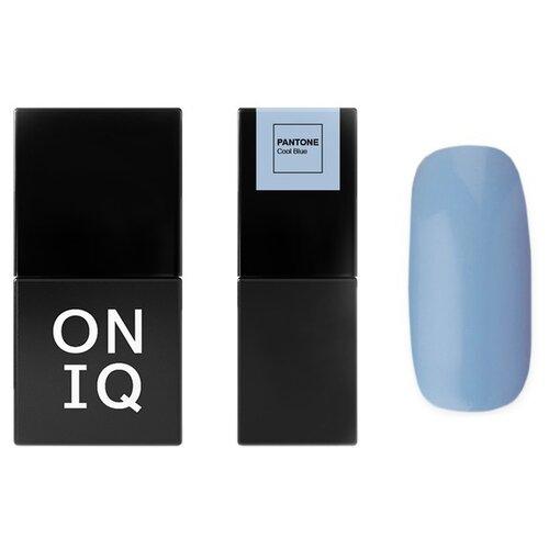 Купить Гель-лак для ногтей ONIQ Pantone, 10 мл, 068 Cool Blue