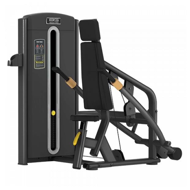 Тренажер со встроенными весами Bronze Gym M05-007