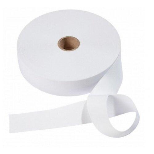 Prym Эластичная лента мягкая (955561), белый 3.5 см х 50 м prym эластичная лента мягкая 955351 белый 1 5 см х 10 м