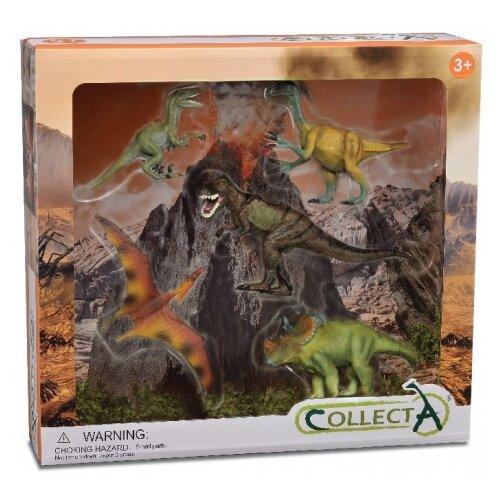 Купить Фигурки Collecta Динозавры 89120, Игровые наборы и фигурки