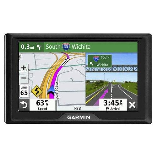 Навигатор Garmin Drive 52 RUS MT