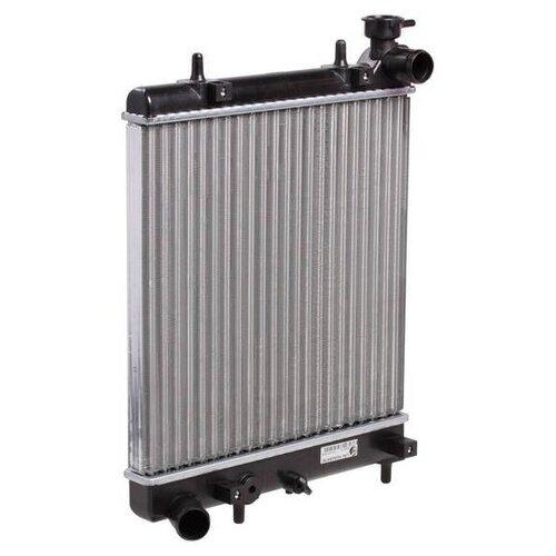 Радиатор Luzar LRc HUAc94150 для Hyundai Accent