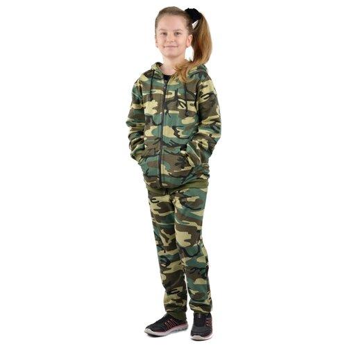 Спортивный костюм URSUS размер 110-116, защитный