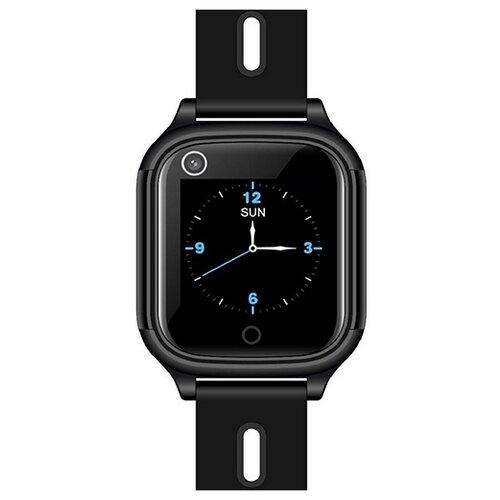 Фото - Детские умные часы c GPS Smart Baby Watch FA28 черный детские умные часы smart baby watch fa27t черный
