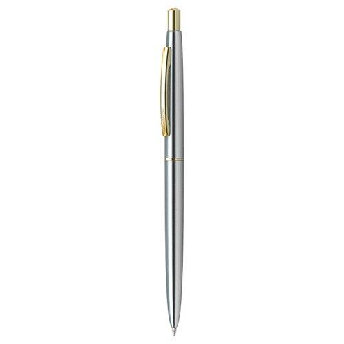 Berlingo Ручка шариковая Golden Prestige 0,7 мм, синий цвет чернил