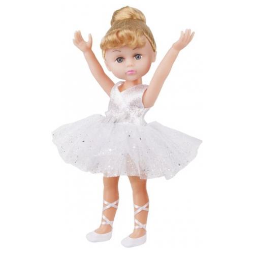 Купить Кукла Mary Poppins Подружка Балерина, 31см, 451322, Куклы и пупсы