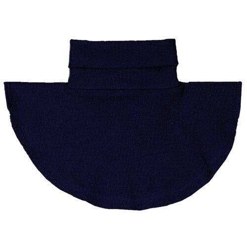 Манишка Huppa 086 темно-синий полукомбинезон huppa dipa 2196aw13 размер 98 086 темно синий