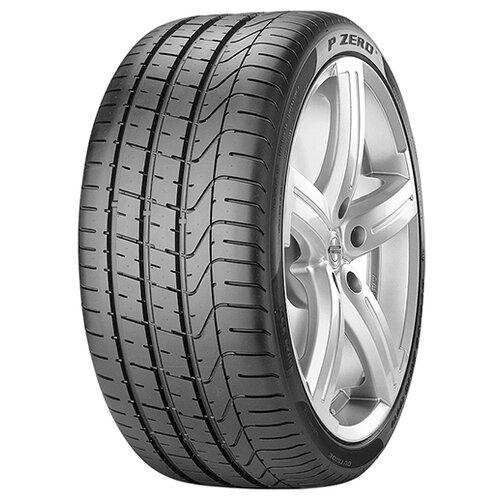Шины автомобильные Pirelli Pirelli PZero 255/40 R20 101W