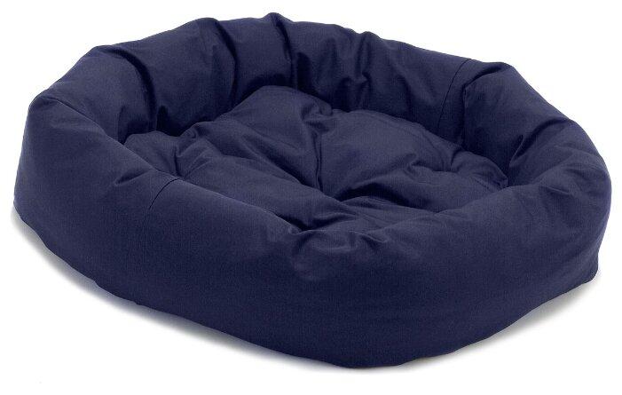 Лежак для кошек, для собак Dog Gone Smart Donut L 105х105 см