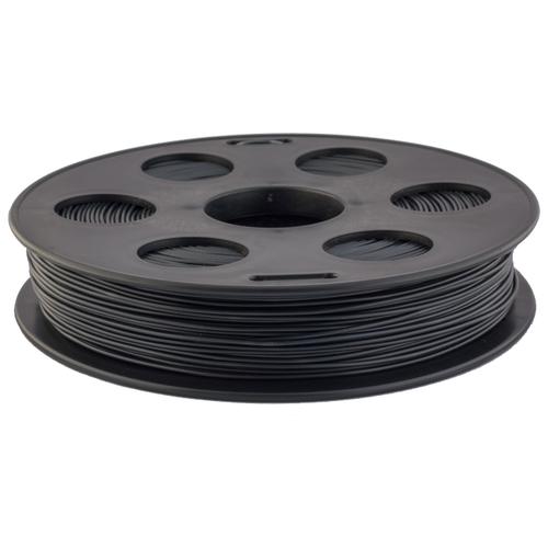 Темно-серый PETG пластик 05кг. для 3D-принтера Bestfilament 175 мм
