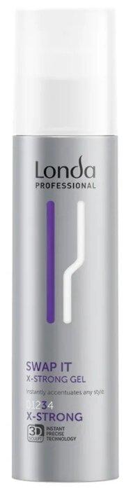 Londa Professional гель для укладки волос Swap