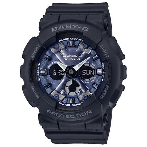 Наручные часы CASIO BA-130-1A2 женские часы casio ba 130 1aer