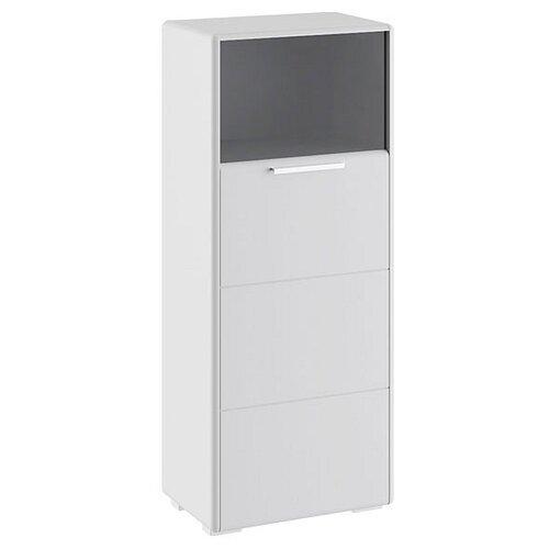 Шкаф-пенал для гостиной ТриЯ