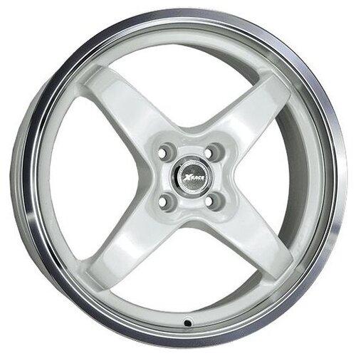 Фото - Колесный диск X-Race AF-08 6x16/4x98 D58.6 ET35 WFPL колесный диск x race af 04 6x15 4x98 d58 6 et35 s