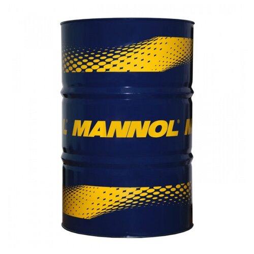 Гидравлическое масло Mannol Hydro ISO 32 208 л