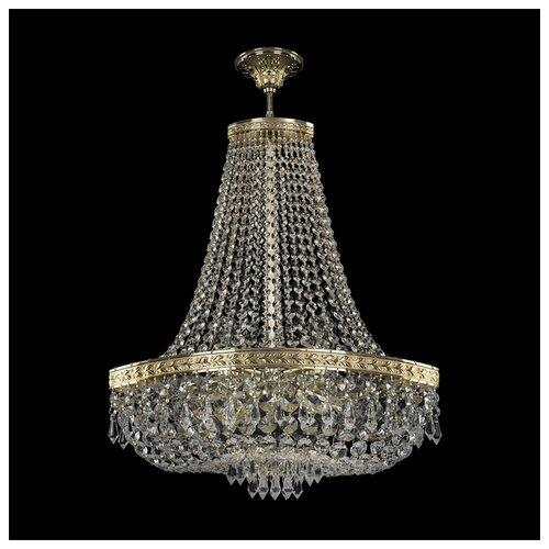 цена на Люстра Bohemia Ivele Crystal 1927 19273/H2/45IV G, E14, 240 Вт