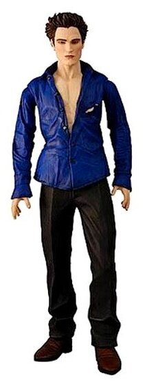 Фигурка NECA Twilight New Moon - Эдвард 21204