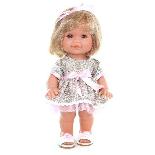 Купить Кукла Lamagik Бетти в платье с шифоном, 30 см, 31111C, Куклы и пупсы