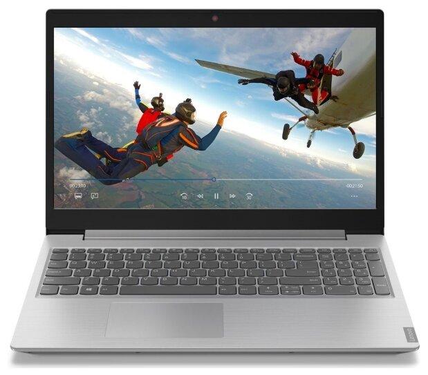 Ноутбук Lenovo Ideapad L340-15 Intel (AMD Ryzen 5 3500U 2100 MHz/15.6