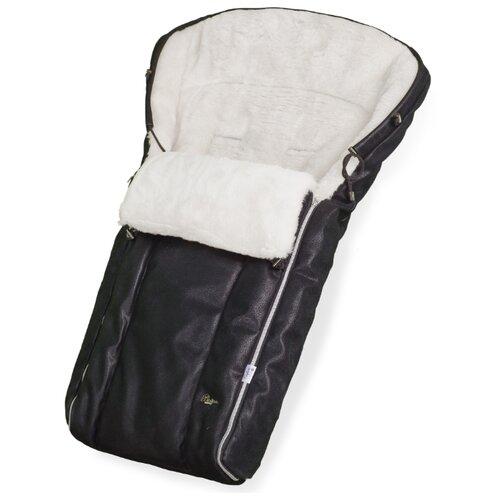 Купить Конверт-мешок Esspero Markus Lux 90 см black, Конверты и спальные мешки