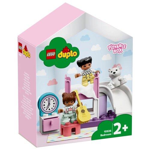 цена на Конструктор LEGO DUPLO 10926 Спальня
