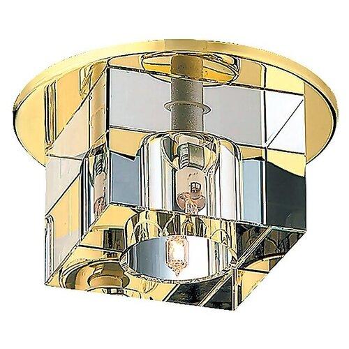 Встраиваемый светильник Novotech Cubic 369382