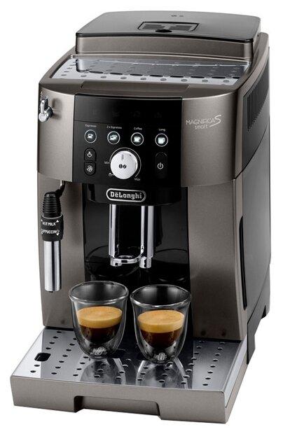 Кофемашина De'Longhi Magnifica Smart ECAM 250.33 S фото 1