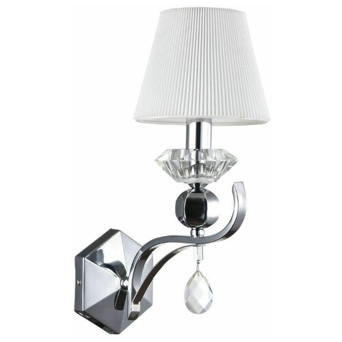 Настенный светильник MAYTONI Smusso MOD560-01-N, 40 Вт maytoni подвесной светильник maytoni assol f002 22 n