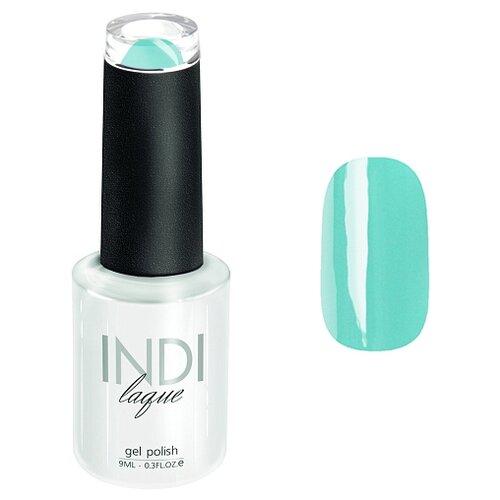 Купить Гель-лак для ногтей Runail Professional INDI laque классические оттенки, 9 мл, 4191
