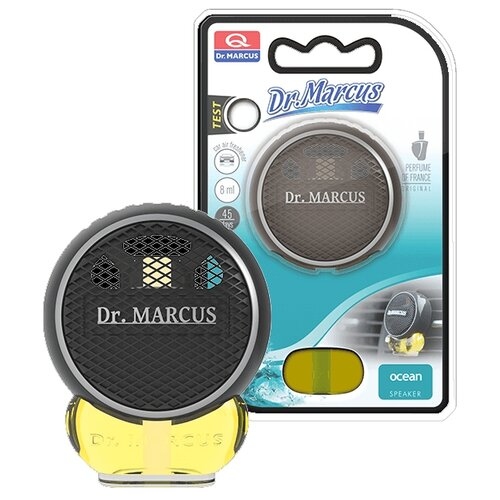 Dr. Marcus Ароматизатор для автомобиля Speaker Ocean 8 мл