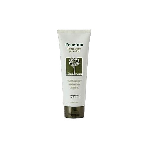 Premium Маска-маникюр для волос, 220 г