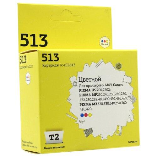 Купить Картридж T2 IC-CCL513