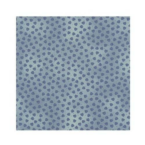 Купить Ткань PePPY 4514 для пэчворка фасовка 50 x 55 см 156 г/кв.м сердечки 600, Ткани