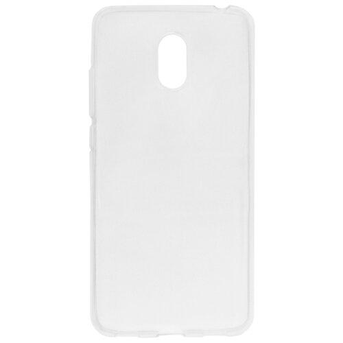 Купить Чехол LuxCase TPU для Meizu M6 (прозрачный) бесцветный
