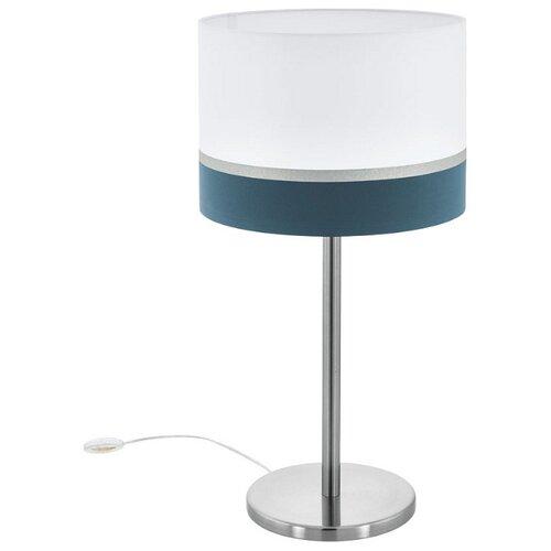 Настольная лампа Eglo Spaltini 39557, 60 Вт настольная лампа eglo 90967