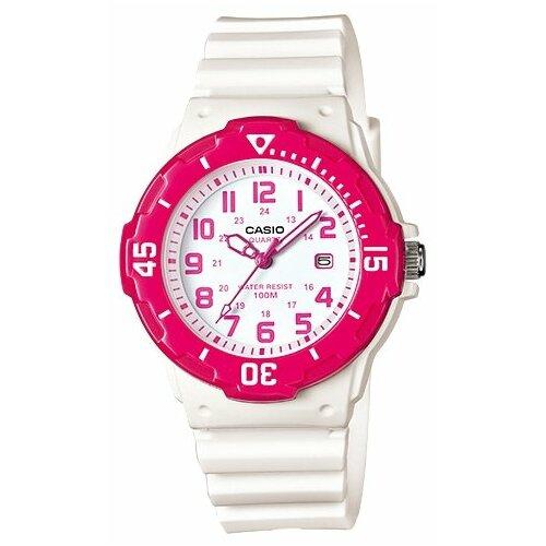 Наручные часы CASIO LRW-200H-4B цена 2017