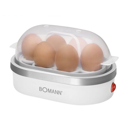 Яйцеварка Bomann EK 5022 CB, white