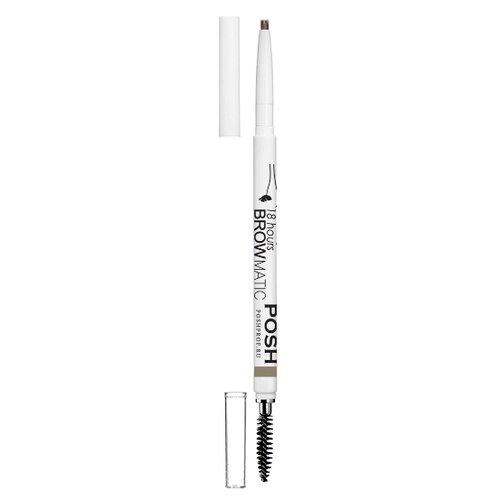 цена на POSH карандаш Browmatic, оттенок blond