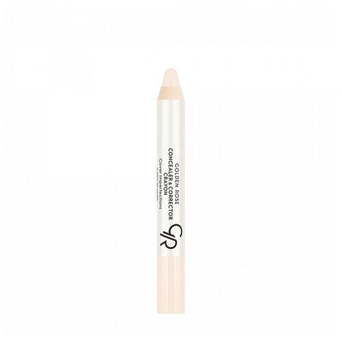 Golden Rose Консилер Concealer & Corrector Crayon, оттенок 02