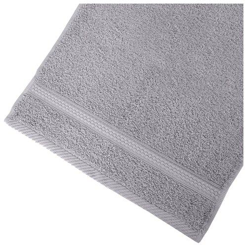 цена на Arya Полотенце Miranda Soft 30х50 см серый