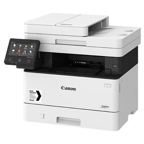 Фото - МФУ Canon i-SENSYS MF443dw белый/черный мфу canon maxify mb2140