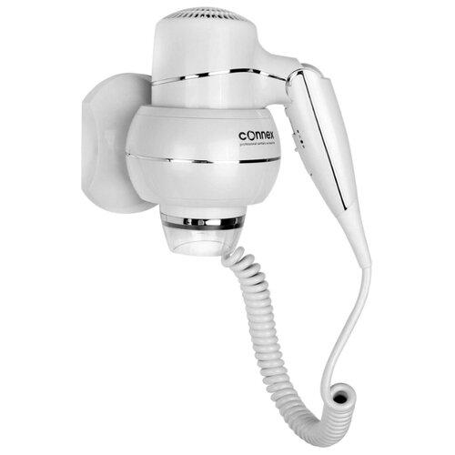 Фен Connex WT-2000W3/S3 white