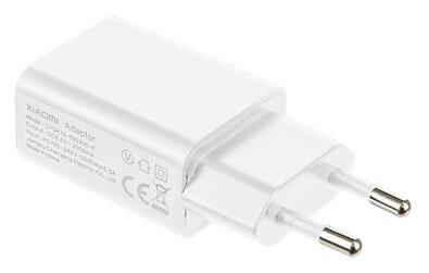 Сетевая зарядка Xiaomi MDY-08-EO