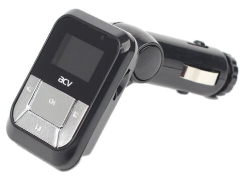 FM-трансмиттер ACV FMT-112